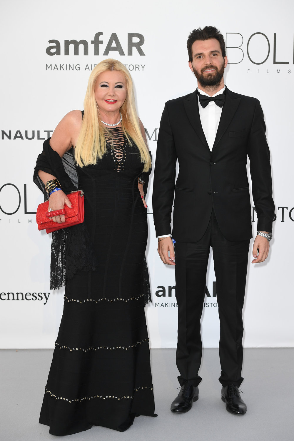 amfAR's 23rd Cinema Against AIDS Gala