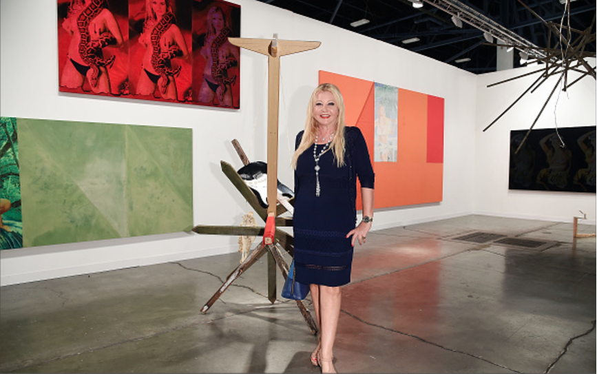 Art Basel Miami Beach 2014 - VIP Preview