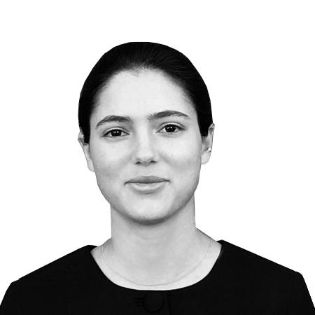 Parina Vasilopoulou - Barespace