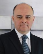 Dr. Sergio Alcocer, Universidad Autónoma de México