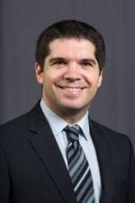 Dr. Juan Murcia-Delso, UT Austin