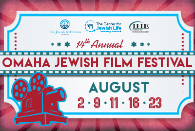 Omaha Jewish Film Festival