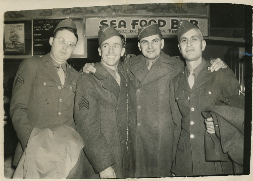 sea food bar clarence and army buds.jpg