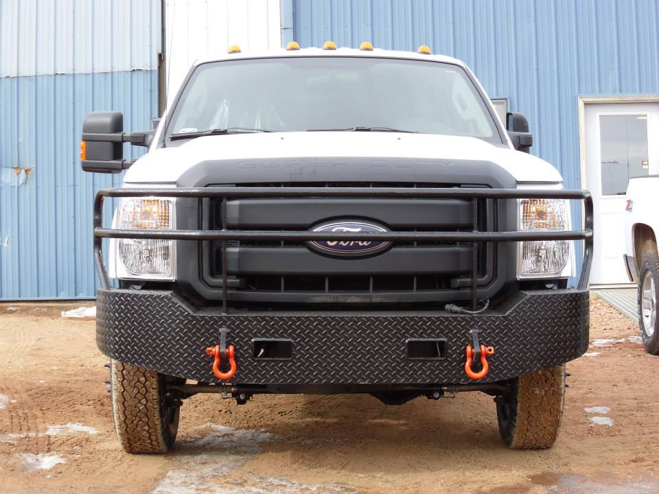 ford.bumper.grill.guard.custom.bolinger.inc.wyoming.jpg