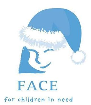 Wishing all of our supporters & followers a Merry Christmas! Thank you for your continued support over the past year! #FACEchildren #merrychristmas #TogetherWECan