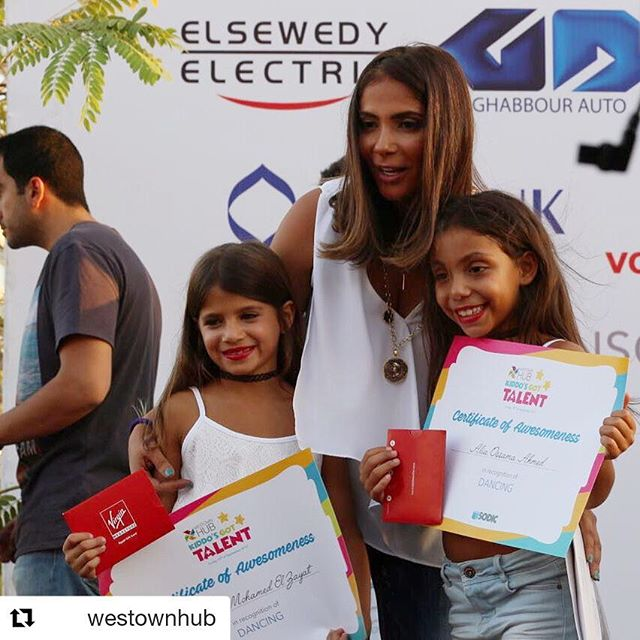 #Repost @westownhub (@get_repost) ・・・ Just some of the proud performers from today's Kiddo's Got Talent! A round of applause for each and every one of the young stars who showed their talent for such a good cause! @facechildren @monazakiofficial #seedsclinics #WestownHubKiddosGotTalent #EveryoneNeedsAHub