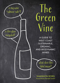 Get The Green Vine!