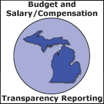Budget and Salary-Compensation Transparency Reporting