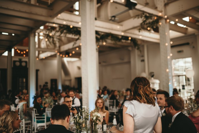 Day Coordination - We can be on hand to coordinate your day with our on the day Event Manager. We will ensure everything runs to schedule, including working with your other suppliers.