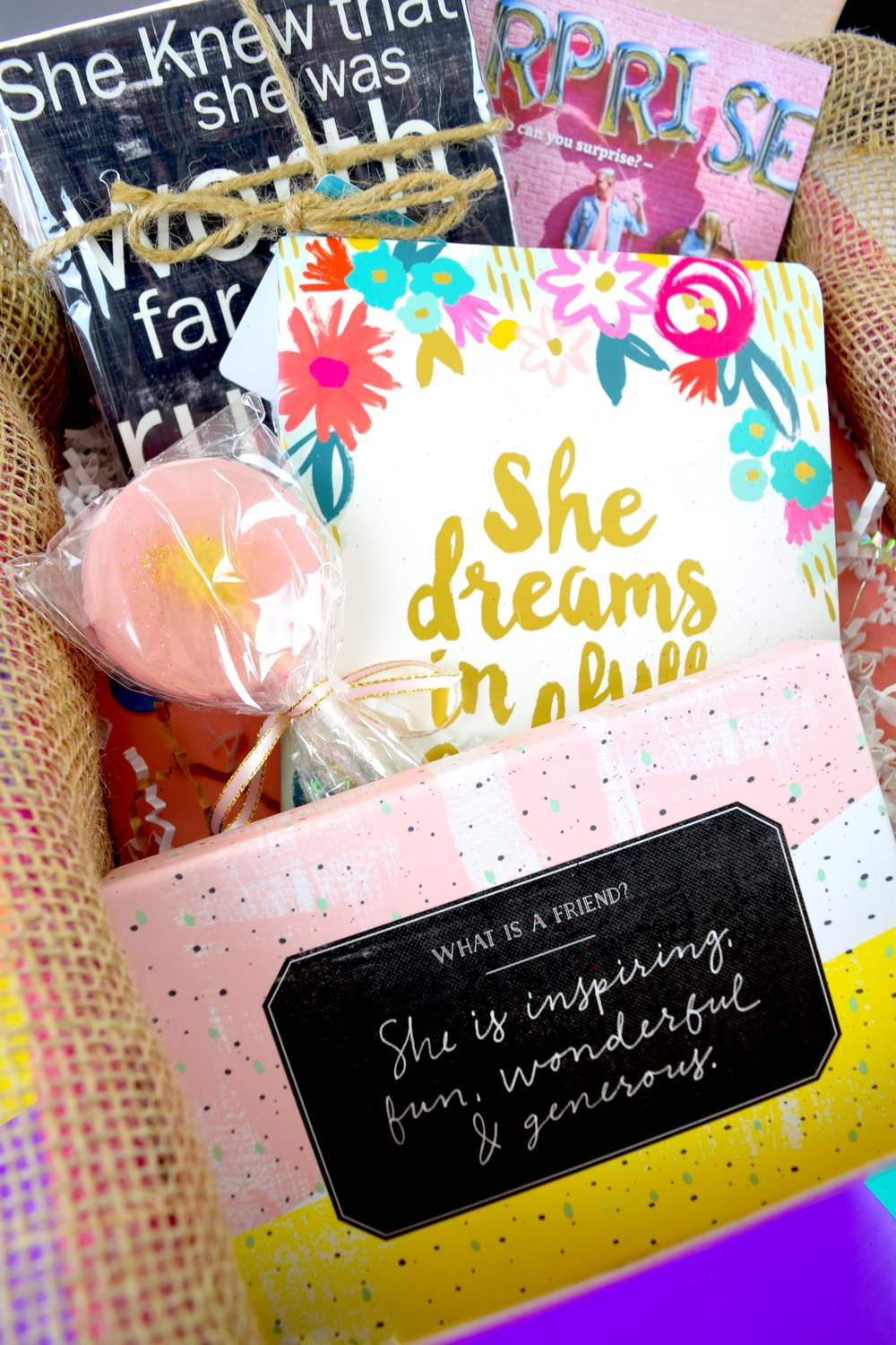 Surprise Gift Co. : Gifts for her