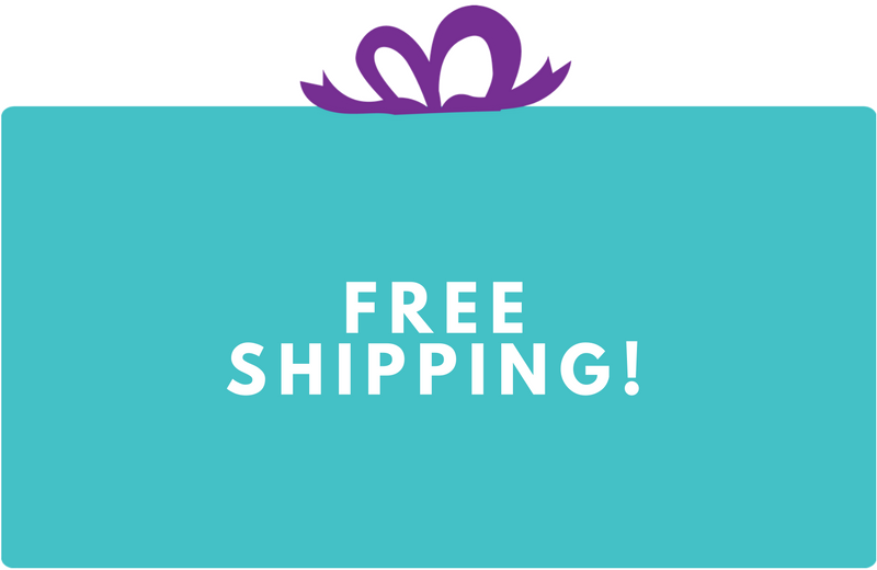 Surprise Gift Co. Blog : Free Shipping
