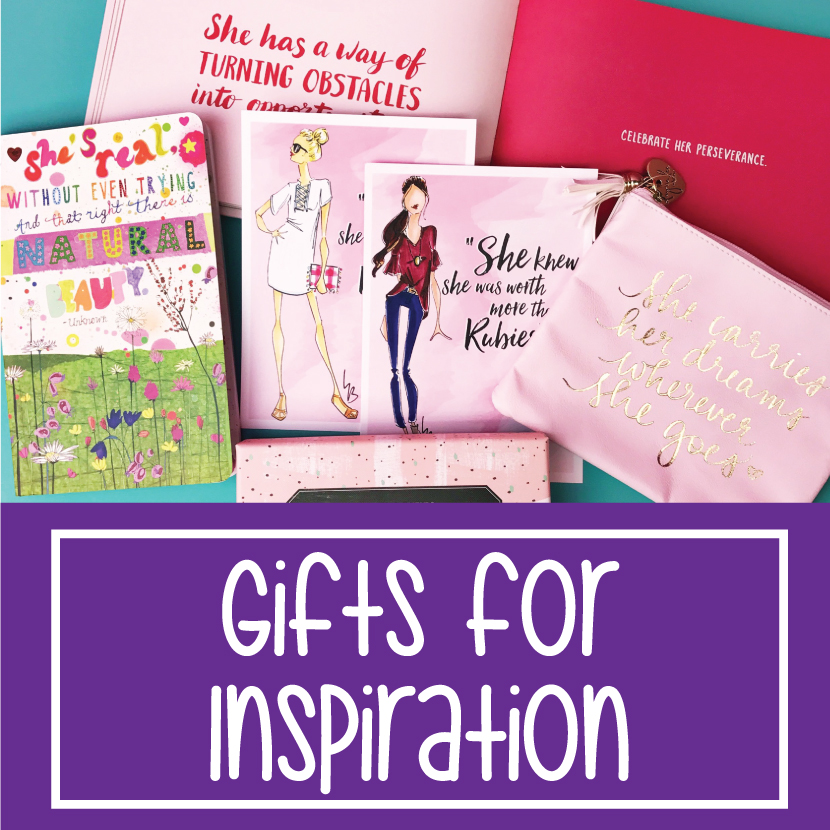Surprise Gift Co : Gifts for Inspiration