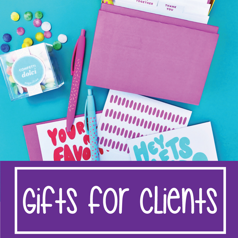 Surprise Gift Co : Gifts for Clients