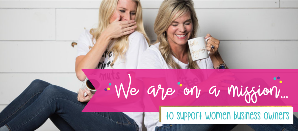 Surprise Gift Co : Supporting women business owners
