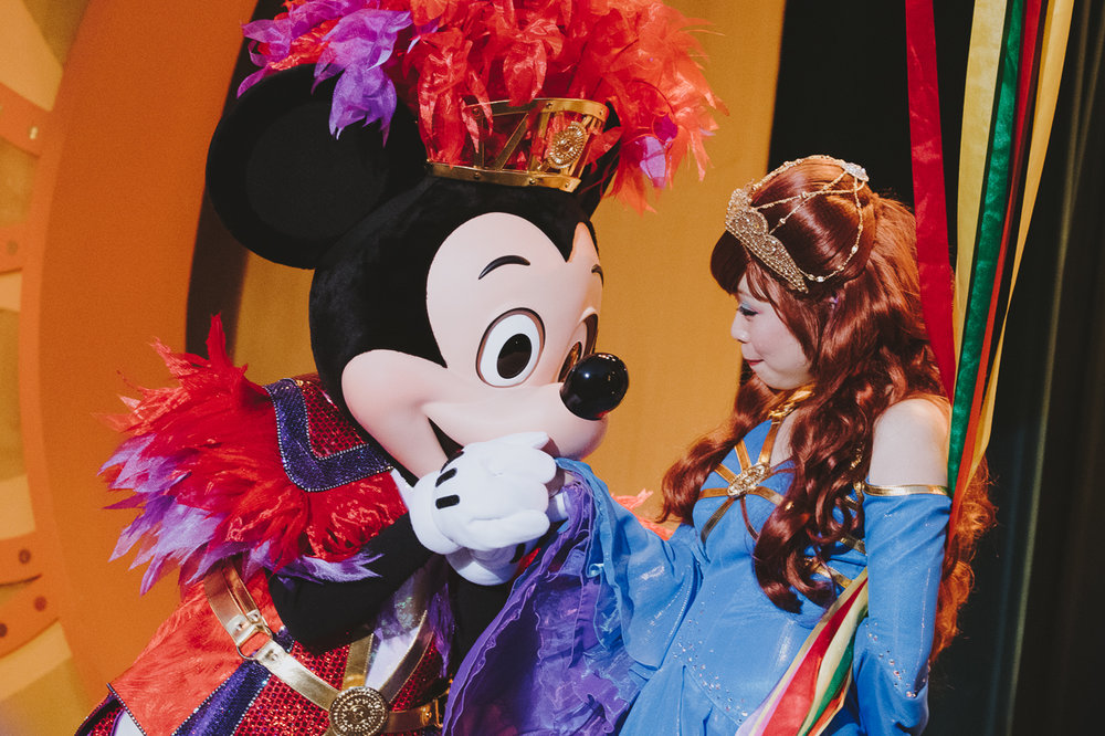 Sadly, Minnie Oh! Minnie's final curtain call will be this coming March. Theatre Orleans is home to fantastic entertainment ( Sebastian's Caribbean Carnival !) and I'm sure it'll be a party no matter what comes next.