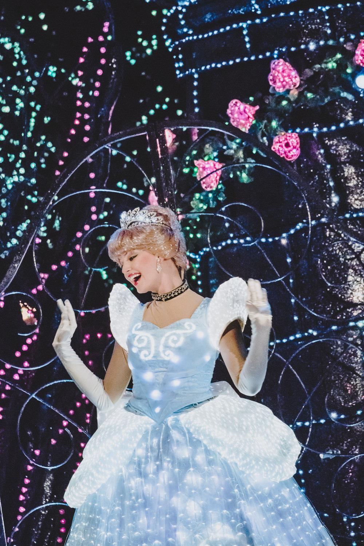 RIP old Cinderella unit