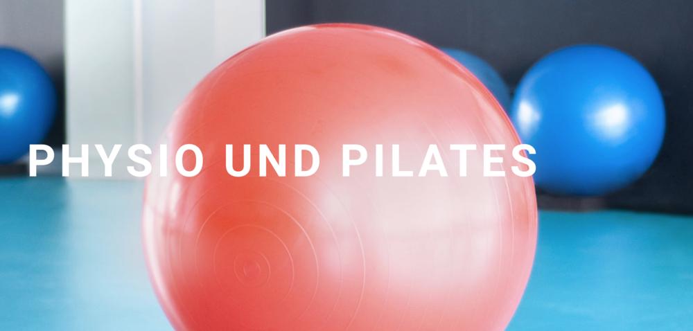 Susanne Russi bei Physio & Pilates:  http://www.physioundpilates.ch