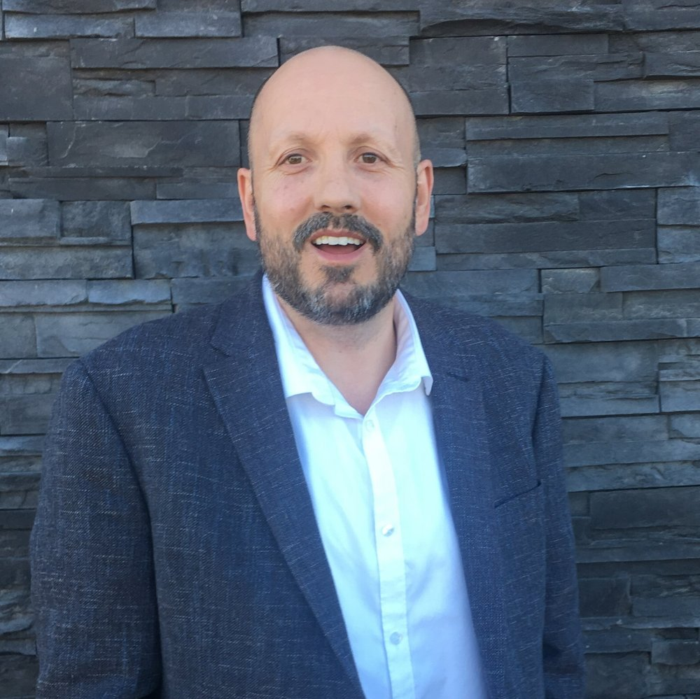 Jason Maynard, Consulting Systems Engineer, Cybersecurity, Cisco Systems