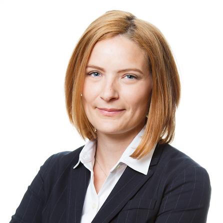 Suzie Smibert, Global Director, Enterprise Architecture and CISO, Finning International