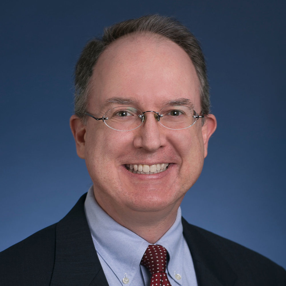 Ben Smith, Field CTO, RSA