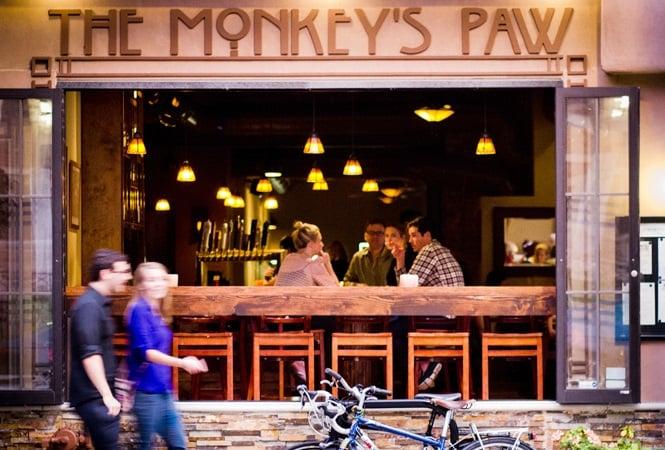 Photo Credit: The Monkey's Paw