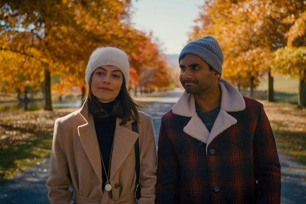 8. Master of None -
