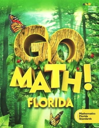 Florida Go Math - Houghton Mifflin Harcourt