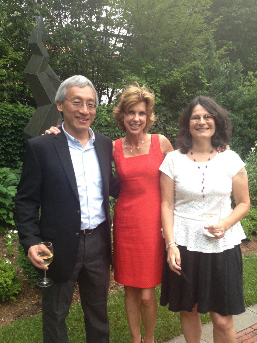Channing J. Der, PhD, Laurie MacCaskill, Adrienne D. Cox, PhD