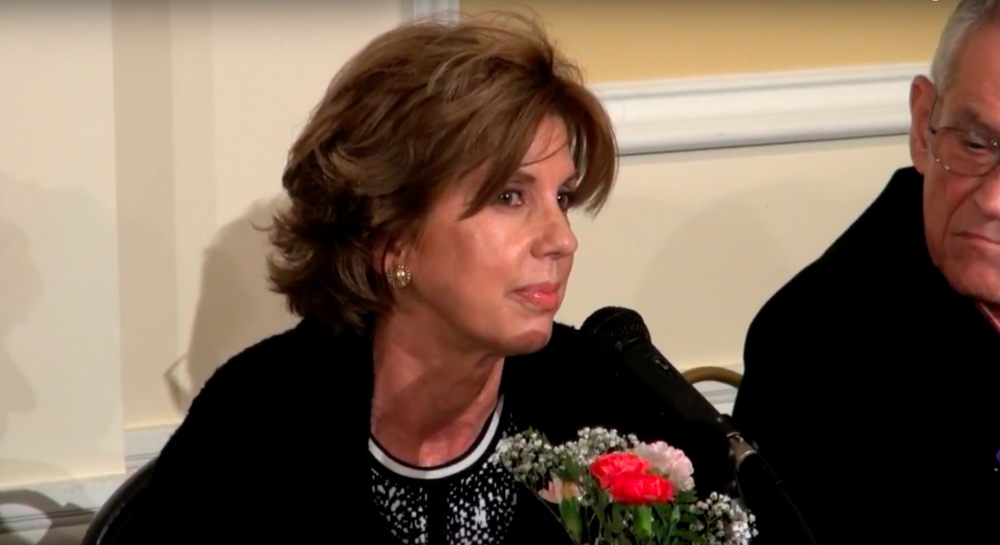 VIDEO: Panelist Laurie MacCaskill Shares Perspectives from Pancreatic Cancer Survivors