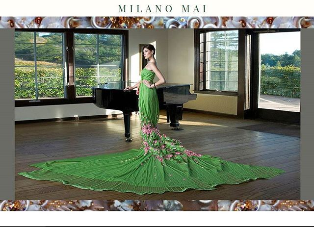 Still working nonstop to develop the #milanomai website.  Giving you a sneak peak of the #specialoccasion section.  #seattleartist #model #photographer #editorial #fashionblogger #luxurylife