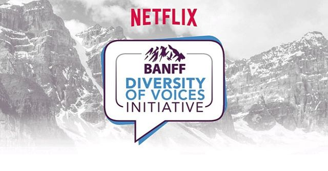 SUPER EXCITED 🤩 to announce that Cool Girls has been selected to attend the Banff World Media Festival (in partnership with Netflix) 🌟 ! . . We can't wait for the opportunity to meet other producers, network, and spend a week in beautiful Banff! ⛰ 🌲 wooooo . Thank you to anyone who has ever watched or subscribed to Cool Girls it means a lot to us ! 💕