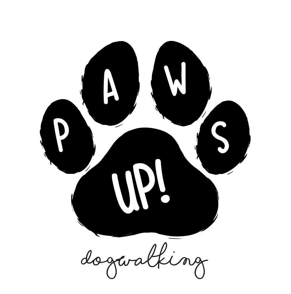 Paws Up! Vancouver BC Dog Walking