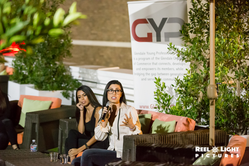 GYP ~ Social Media Influencer panel