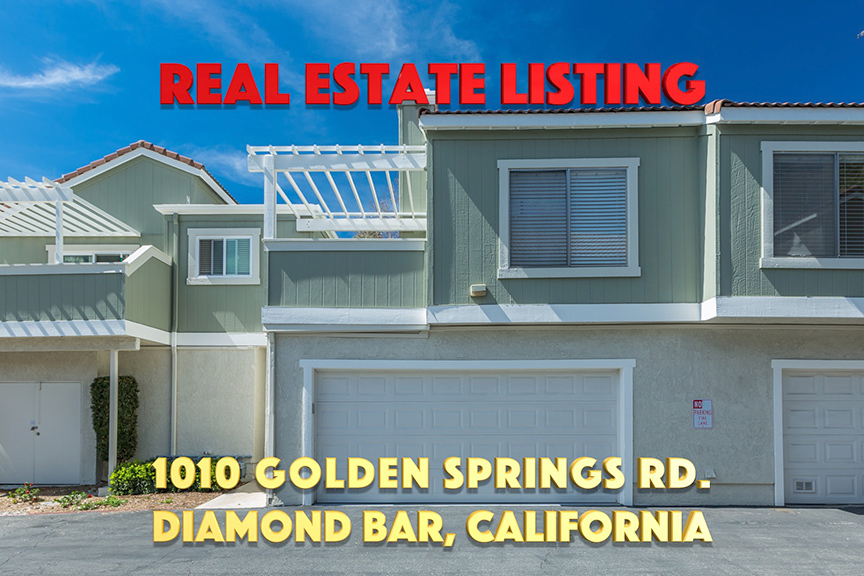 Real Estate Property listing