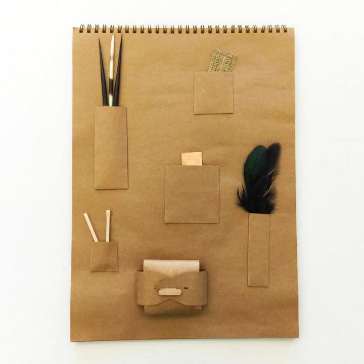 Material Book