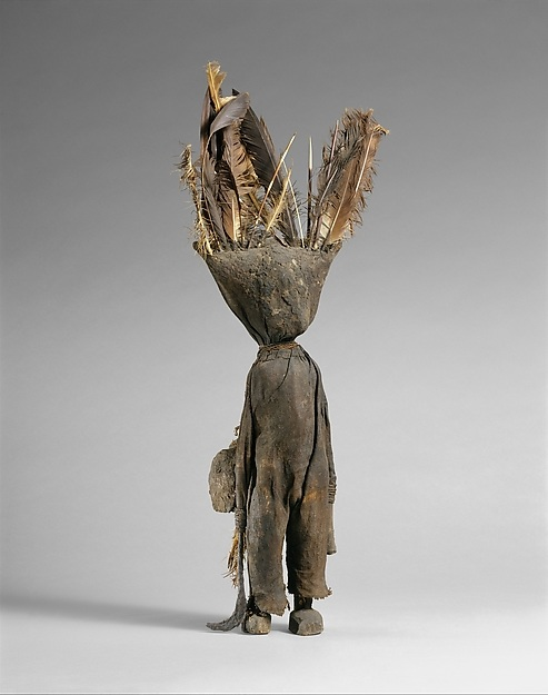 Oracle Figure (Kafigeledjo)