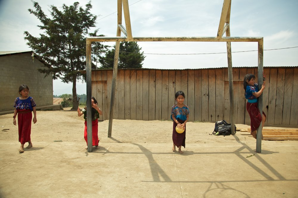Photo: Chris Battaglia, taken in Chajul el Quiché, Guatemala. 2012.