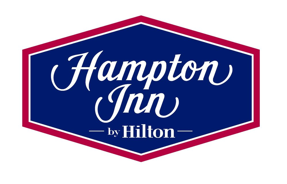 Hampton Inn Clarksdale - Use those points or whatever. (Mention you're there for the wedding and you might get 20% off.)