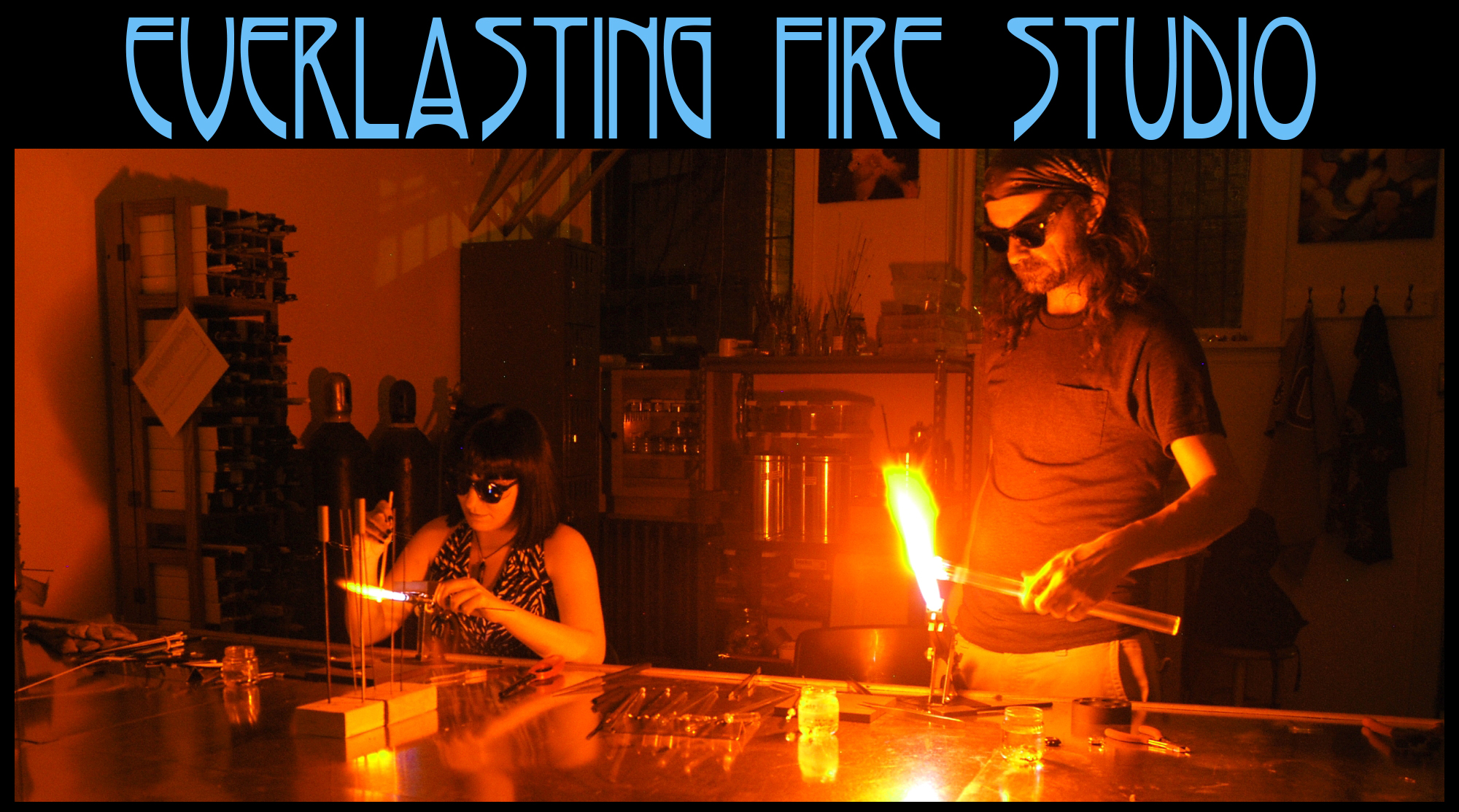 Everlasting Fire Studio