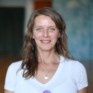 NIKOLE FORTIER   Yoga 101 & Yoga Philosophy