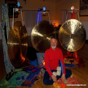 KEN GOFF    Gong Immersion
