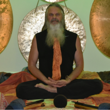 Heart-Centered Gong Immersion