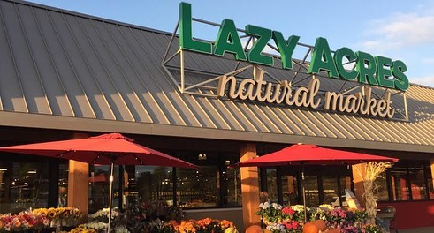 We're stoked to welcome Mission Hills gem Lazy Acres Natural Market to the Festival Of Yoga as a Food Court sponsor! Lazy Acres is your best source for wholesome, natural, and organic foods and products in the Santa Barbara, Long Beach, and San Diego areas. Lazy Acres Market is all about natural foods and real people dedicated to providing unmatched personal service. Their people go out of their way to make the Lazy Acres experience enjoyable every time you come by. Be sure to follow the link on our bio to register for FREE today!
