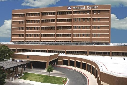 A.L.M. VA HOSPITAL