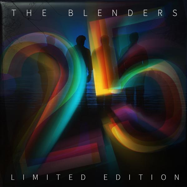25th Anniversary LP