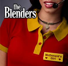 McDonald's Girl (single)