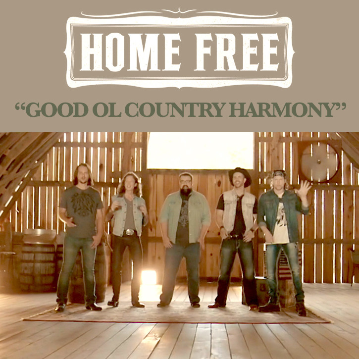Good Ol Country Harmony DARREN RUST Produced/Recorded/Mixed