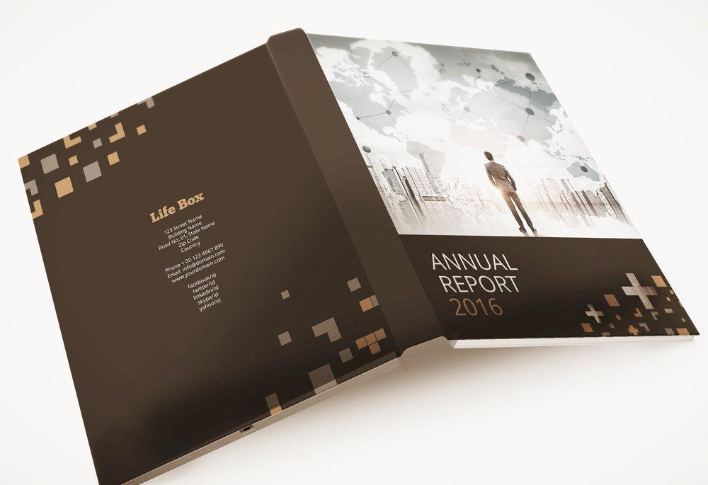 Print Plus Book Cover