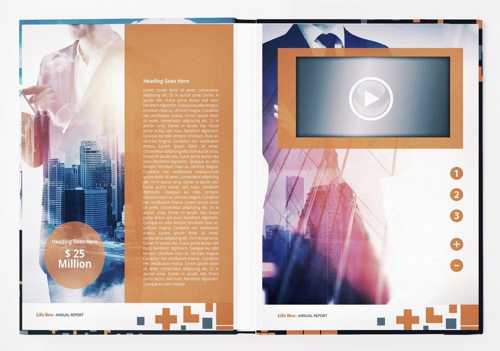 Printflix Print Plus Video Player