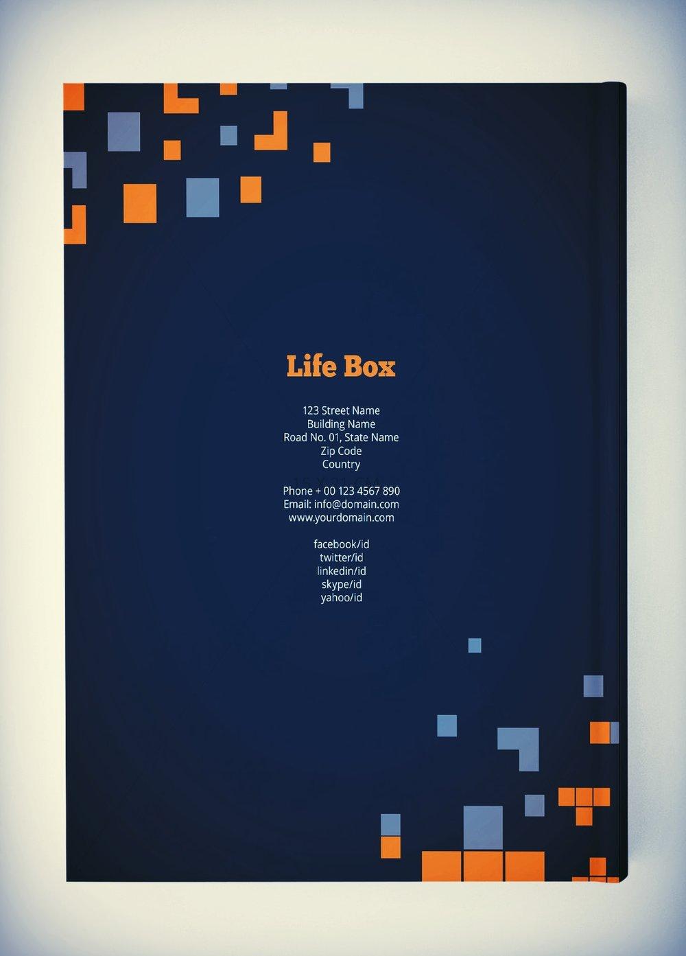 Printflix Print Plus Back Cover